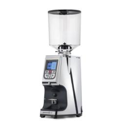 Eureka Atom Specialty 75 Coffee Grinder - Chrome