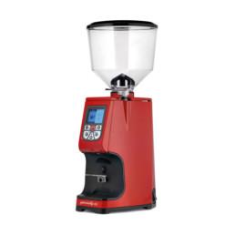 Eureka Atom Speciality 65 Coffee Grinder - Ferrari Red