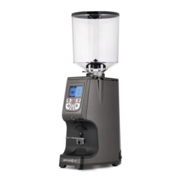 Eureka Atom Specialty 75 Coffee Grinder - Grey