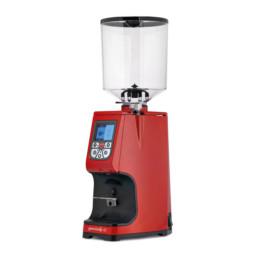 Eureka Atom Specialty 75 Coffee Grinder - Ferrari Red