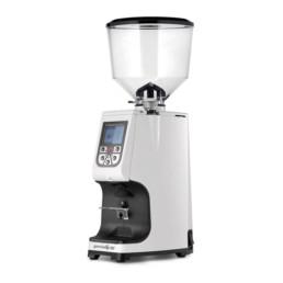 Eureka Atom Speciality 65 Coffee Grinder - White